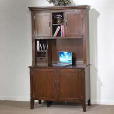 White Computer Armoire by Workspace U0026 Office Cantata Traditional Computer Armoire With Old