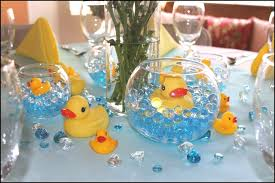 duck decorations rubber ducky baby shower decorations ideas rubber ducky