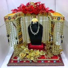 wedding tray tray decoration with flowers wedding decor