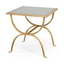 designer lamp table gold swanky interiors