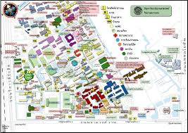 University Of Virginia Campus Map by Psdt2012
