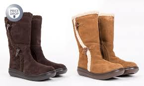 womens boots rocket rocket slope s boots groupon
