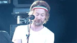 Thom Yorke Meme - i compiled a bunch of thom yorke gifs album on imgur