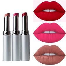 Wardah Matte Lipstick halal paraben free wardah matte cr礙me lipstick velvet fuschia