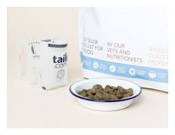 Tailes Tailor Made Dog Food Delivered Tails Com