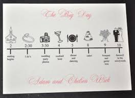 wedding invitations timeline wedding invitations and save the dates riverside in your favor