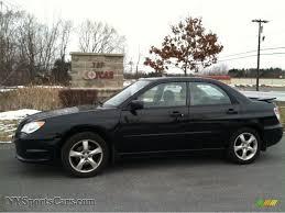subaru impreza black 2007 subaru impreza 2 5i sedan in obsidian black pearl 521449