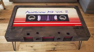 cassette tape coffee table for sale retro mixtape coffee tables will take you way back nerdist