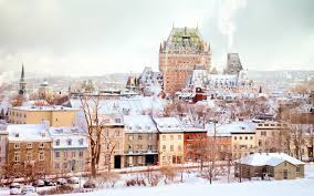 Thanksgiving Vacation Ideas Quebec City Travel Guide Vacation Trip Ideas Travel Leisure