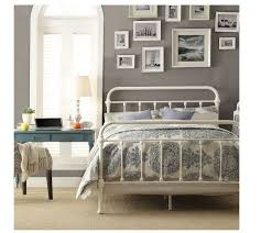 Queen Bed Frame Headboard Footboard by Best 25 Metal Bed Frame Queen Ideas On Pinterest Ikea Bed