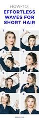 best 25 short hair waves ideas on pinterest short hair medium