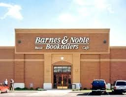 Ebooks Barnes And Noble Available In Bookstores Near You U2013 A Character Above Llc