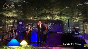 wedding band hong kong hong kong wedding function band la vie en by deans live