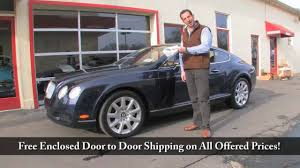 2005 bentley gt for sale with test drive driving sounds and walk