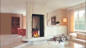 beautiful two sided fireplace indoor outdoor images interior