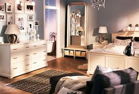 ikea miroir chambre chambre à coucher vue grand miroir chambre coucher les chambres à