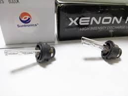 lexus is 250 xenon headlights suntronics xenon hid d4c d4s headlights light bulbs diamond white