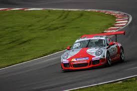 gulf racing gulf racing confirm 2016 driver trio wec magazin