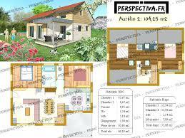 plan maison 4 chambres etage architectures plan maison etage chambres plan de la maison