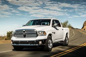 dodge ram ecodiesel reviews fca officially files for epa certification of 2017 ecodiesel models