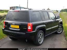 jeep patriot 2 0 crd drivers anonymous 2009 jeep patriot 2 0crd limited update