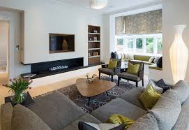 Difference Between Contemporary And Modern Interior Design Style Guide On How To Achieve A Contemporary Living Room Home