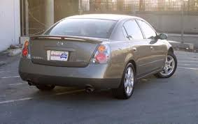 nissan altima coupe wiki 2003 nissan altima information and photos zombiedrive