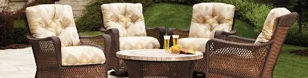 Wicker Rocker Patio Furniture - wicker patio furniture lloyd flanders grand traverse