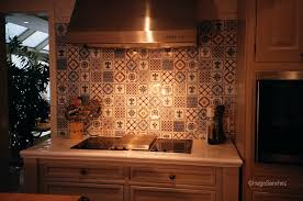 hand painted tiles for kitchen backsplash kitchen backsplash backsplash tile ideas tile primer paint