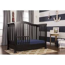 Baby S Dream Convertible Crib by Dream On Me Addison 5 In 1 Convertible Crib With Storage Drawer