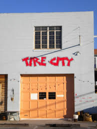tire city potters