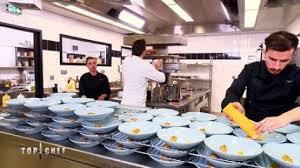 emission de cuisine sur m6 les 1ères images de l émission top chef diffusé mercredi sur m6