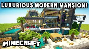 Modern Mansion Luxurious Modern Mansion W A Firing Range Infinity Pool