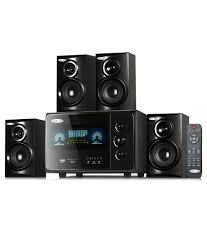 home theater philips 1000w rms buy oscar osc 4500en 4 1 speaker system with bluetooth and vfd