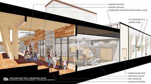 veterinary hospital floor plans hca supports nashville zoo u0027s veterinary medical center