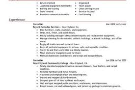 Building Maintenance Resume Sample by Resume Building Service Reentrycorps