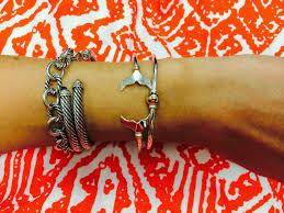 ordinary charm by caitlin eden cape cod bracelets