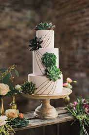 wedding cake greenery pantone color of the year greenery the palette