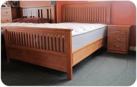 solid wood bed frame in victoria bc u2013 woodfurnitureco ca