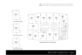 the gateway floor plan all about singapore new launch new