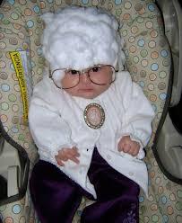 Coolest Baby Halloween Costumes Golden Girls Baby Costume Halloween