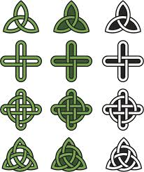 intricate and meaningful celtic tattoos specially for