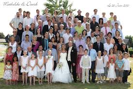 photo de groupe mariage photos de groupe studio norbert delauney granville
