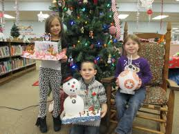 snowman decorating contest winners chesterton news nwitimes com