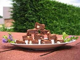 recette cuisine usa recette mes brownies préférés façon usa 750g