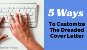don u0027t make these mistakes on your cover letter career sherpa
