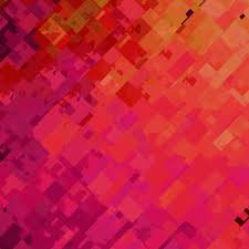 purple and orange wall mural u0026 purple and orange wallpaper