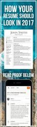 Best Resume Outline 2017 by 136 Best Modern Resume Templates Images On Pinterest Cv Template