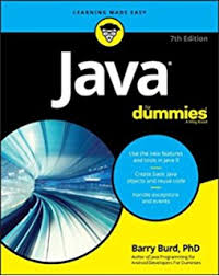 java for dummies for dummies computers barry a burd