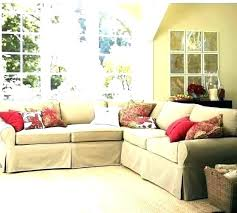 pottery barn chair and a half slipcover pottery barn sofa covers inspirational pottery barn covers and